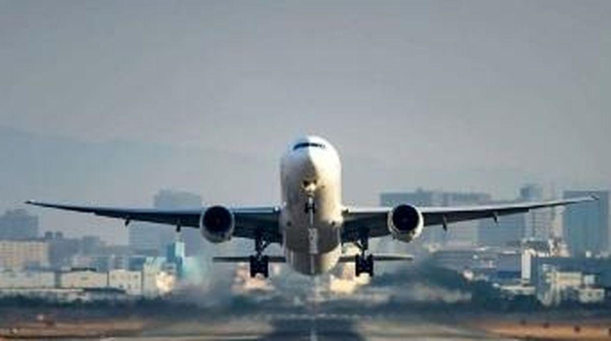 خبرفوری / یک هواپیما در شرق تهران سقوط کرد!
