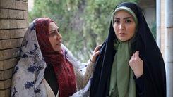 مریم معصومی و شیرین بینا در سریال رمضانی «نقش خاک»!