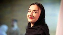 هانیه توسلی در سریال جدید منوچهر هادی