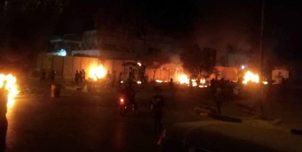 علت حمله به کنسولگری ایران در کربلا فاش شد