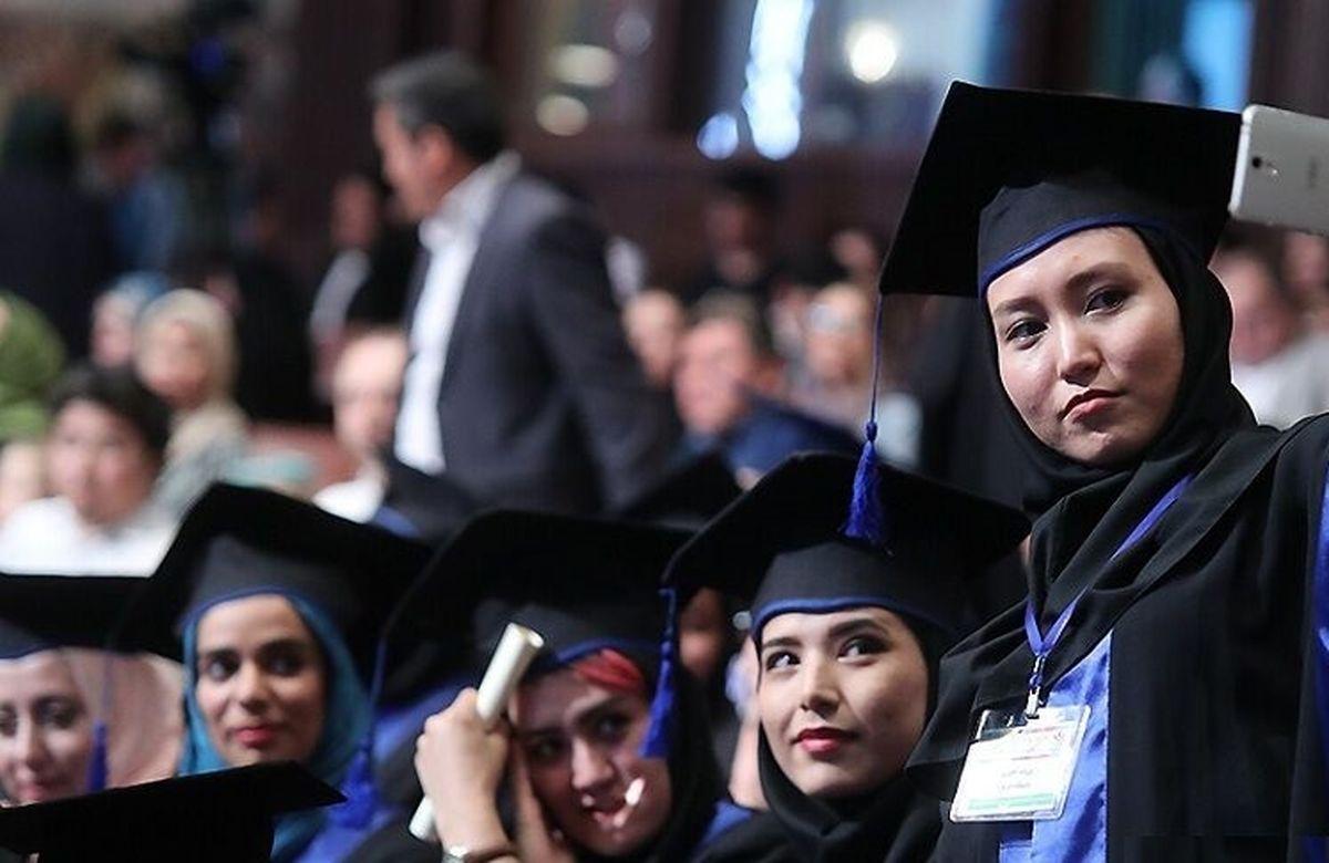 پناهجویان افغانستانی در راه ایران!