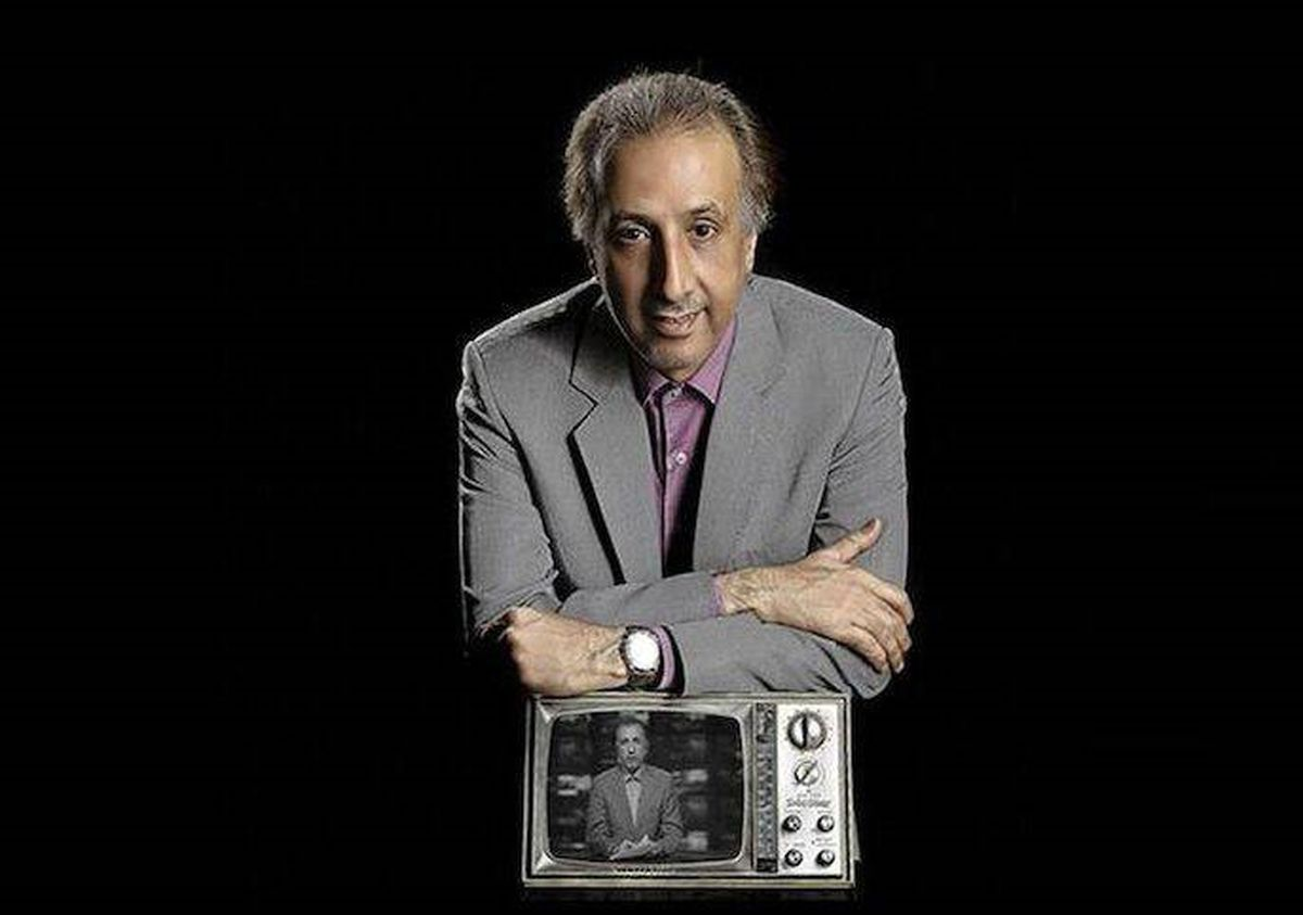 بازگشت محمدرضا حیاتی به تلویزیون!+جزئیات بیشتر را بخوانید