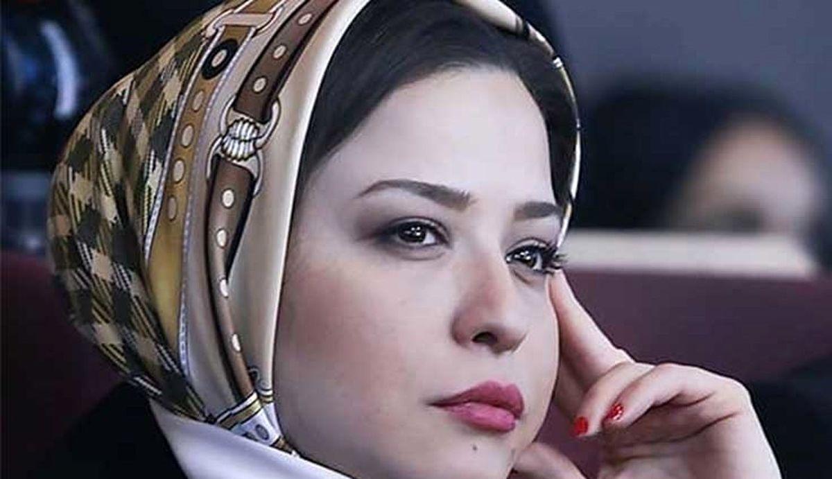 مهراه شریفی نیا: می خوام برات یه زن خوب بشم!+فیلم لو رفته