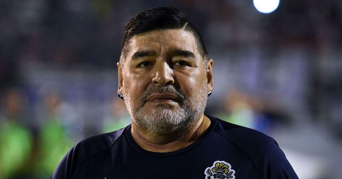 علت مرگ مارادونا چه بود؟ / مقصر اصلی کیست؟!+جزئیات بیشتر کلیک کنید