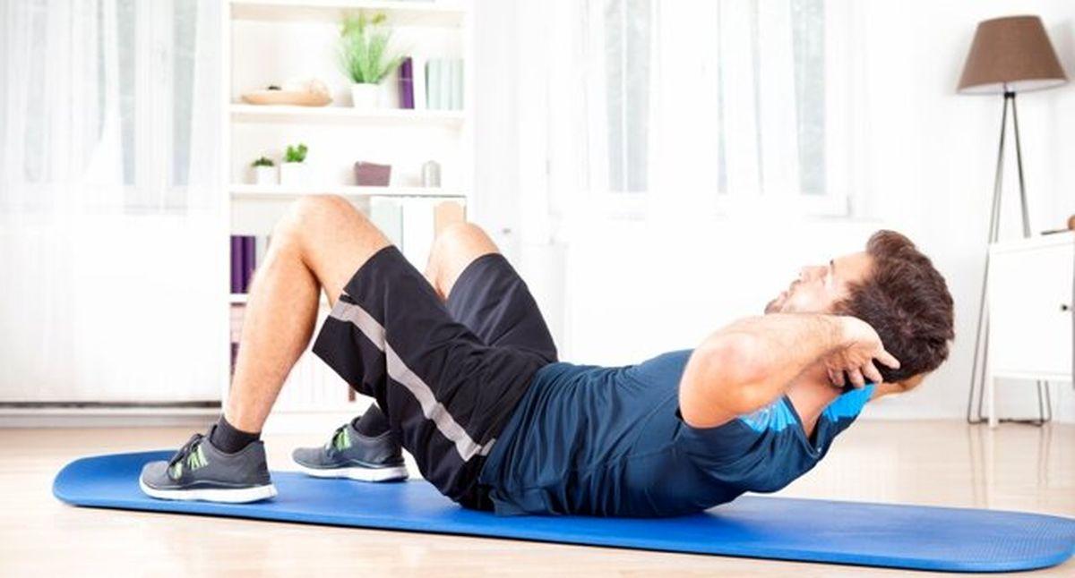 با این راهکار بدن عضلانی داشته باشین + جزئیات