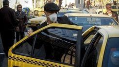 این رانندگان تاکسی واکسن کرونا دریافت می کنند / جزئیات مهم
