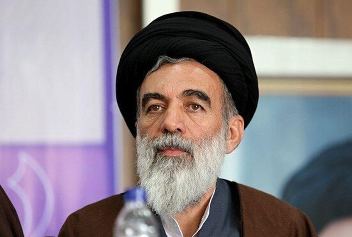 خبر فوری/ آملی لاریجانی از شورای نگهبان کناره گیری کرد