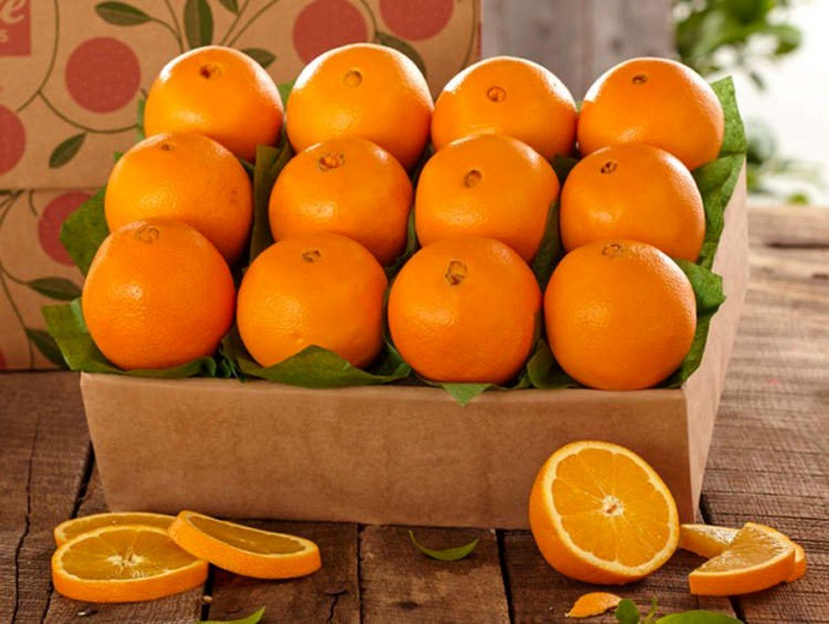 فواید پرتقال را بشناسید