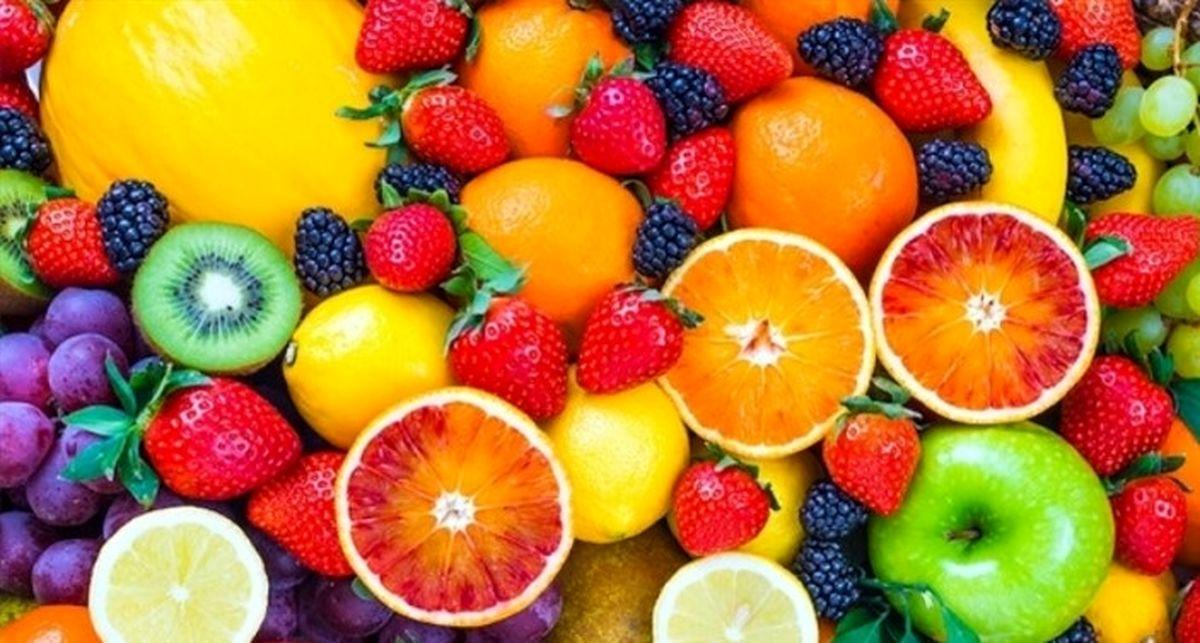 کدام میوه ها خون ساز هستند ؟