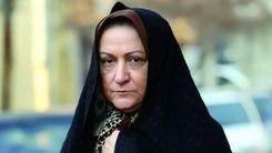 مریم امیرجلالی میگه:عکس لب دریامو نشون ندید!+فیلم لو رفته