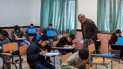توضیحات حاجی میرزایی درباره برگزاری امتحانات+جزئیات بیشتر
