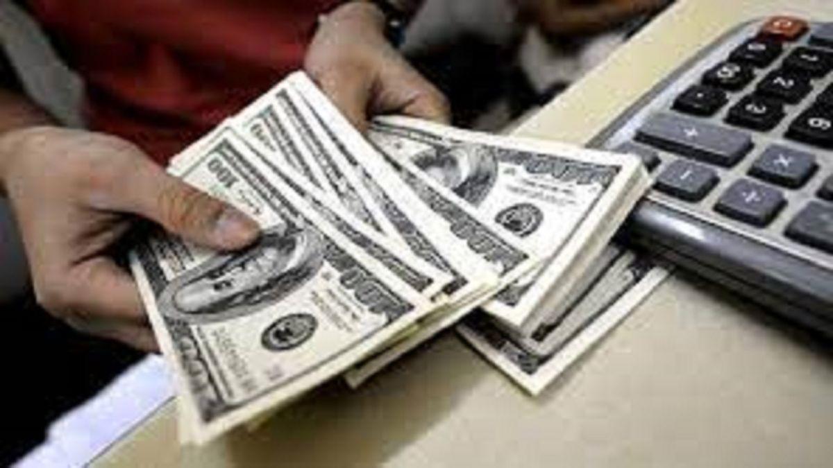 قیمت دلار در بازار آزاد ۲۲ مهر ۱۴۰۰