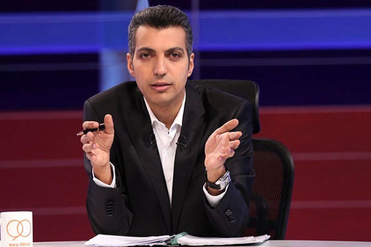 خبرخوش رئیس رسانه ملی برای طرفداران فردوسی پور +فیلم