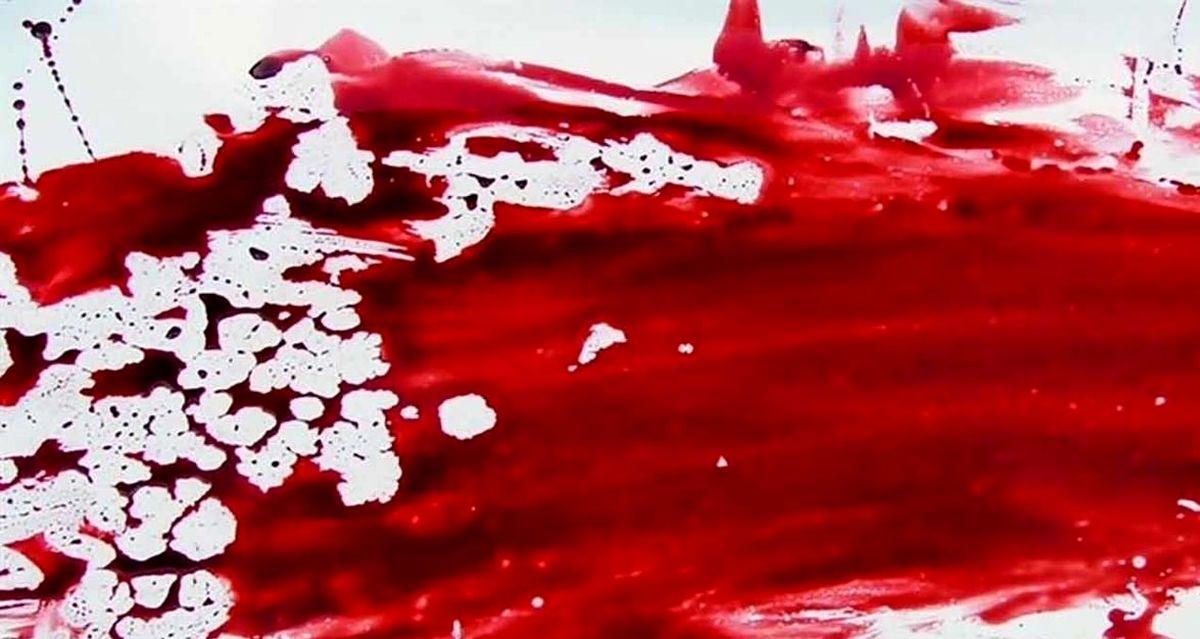 پسر 19 ساله با چاقو سلاخی شد/ عروسی به خون کشیده شد!