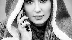 مرجان سریال نون خ و رونی کلمن سریال نون خ + عکس دیده نشده