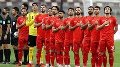 اعلام ترکیب ایران برای مصاف با امارات