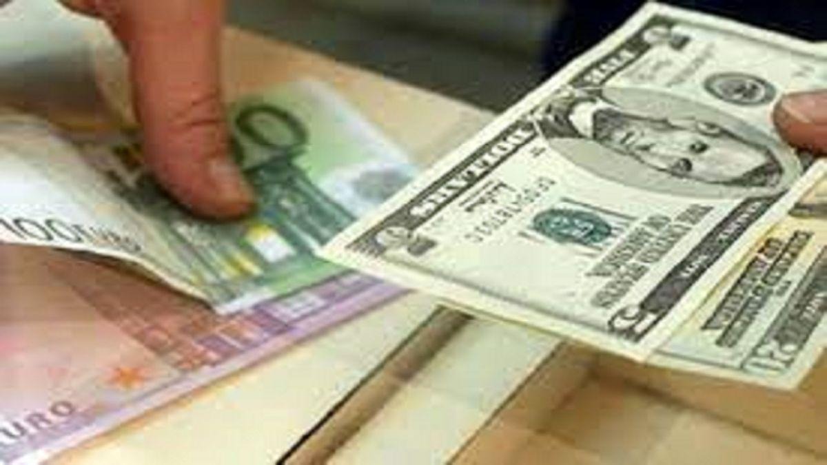 قیمت دلار در بازار آزاد ۱۴ مهر ۱۴۰۰