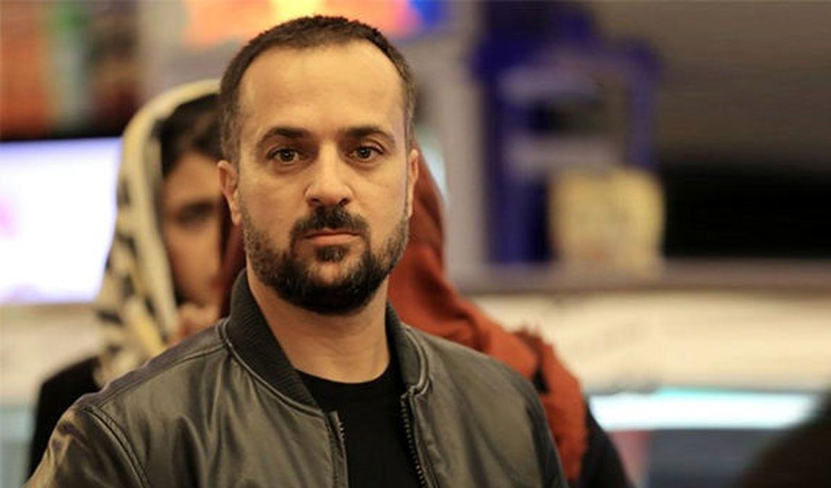 احمد مهران فر با دنیای بازیگری خداحافظی کرد!+تصاویر دیده نشده