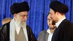 رهبر انقلاب به سیدحسن خمینی چه گفت؟+برای جزئیات بیشتر کلیک کنید