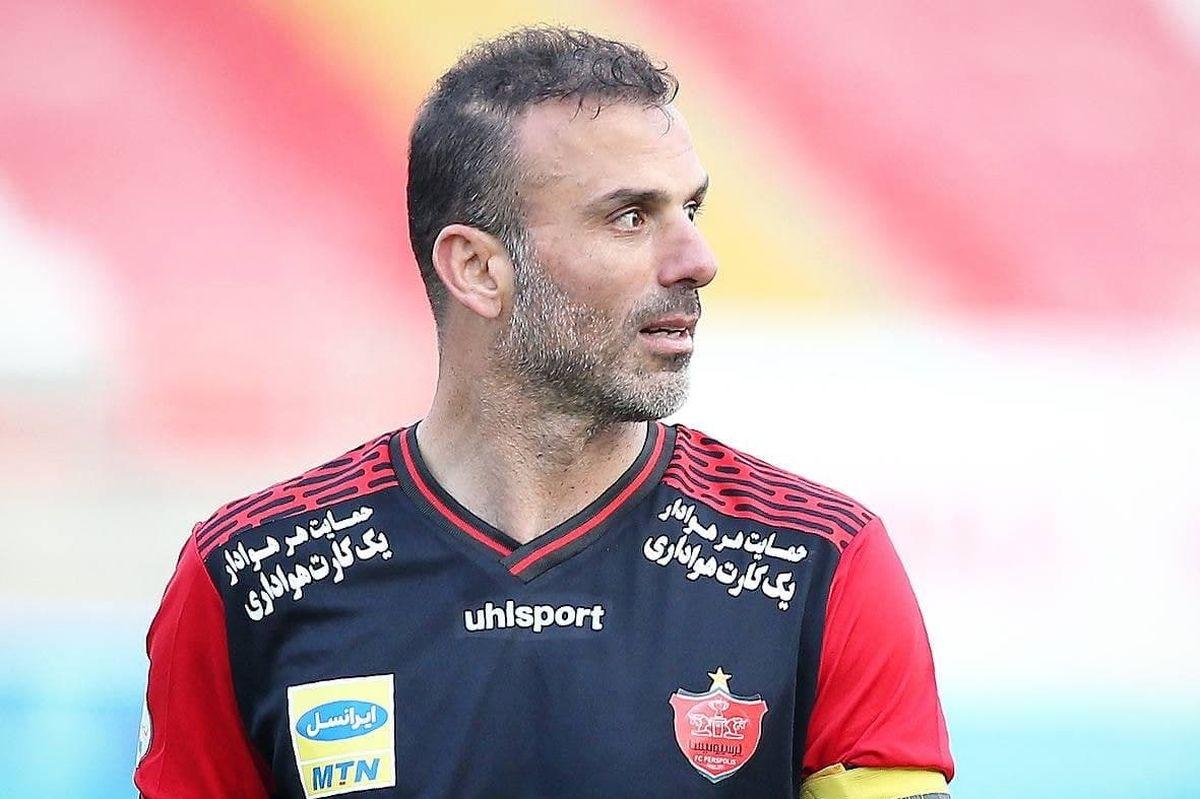 علت نیمکت نشینی سید جلال حسینی افشا شد+جزئیات