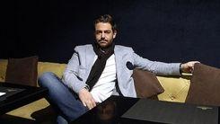محمد رضا گلزار در سریال گیسو