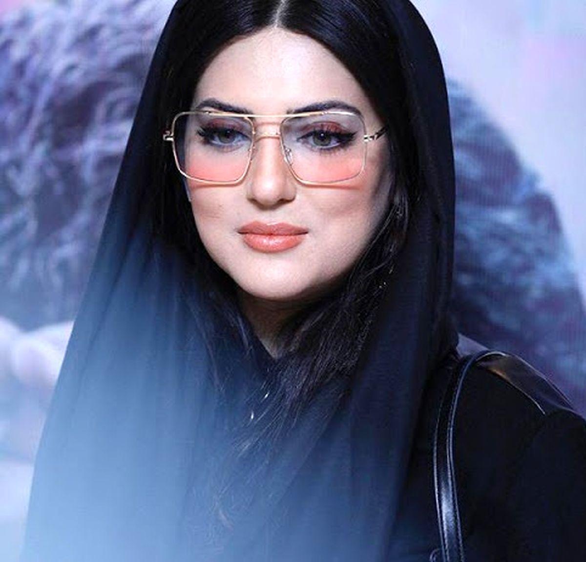 هلیا امامی بازیگر معروف از دردهایش گفت!+عکس دیده نشده