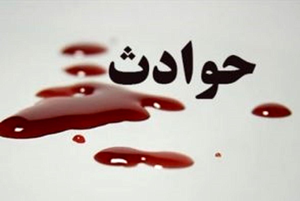تهران تگزاس شد   درگیری مسلحانه شهر را بهم ریخت