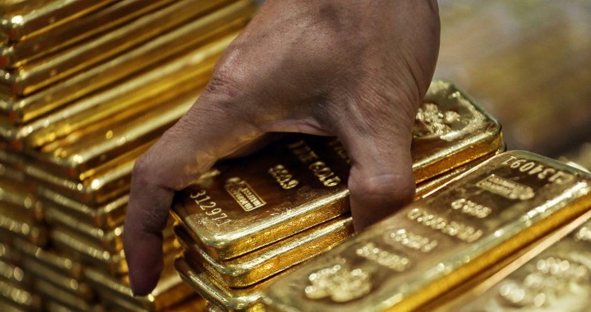 آخرین قیمت طلا امروز 19 تیر 1400 اعلام شد
