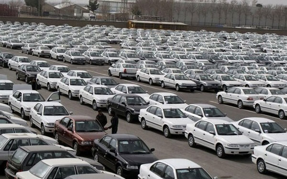 آخرین قیمت خودرو امروز اعلام شد +جدول قیمت