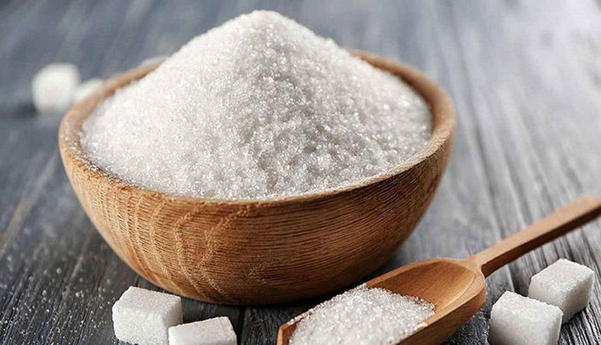 افزایش شوکه کننده قیمت شکر در چند ماه اخیر!