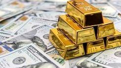 نرخ دلار سکه طلا یورو 99 / آخرین قیمت ها در 16 آذر 99