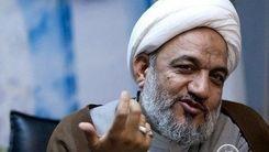 آقاتهرانی: به دلیل طرح صیانت در یک روز ۲۰ هزار فحش به من داده شد