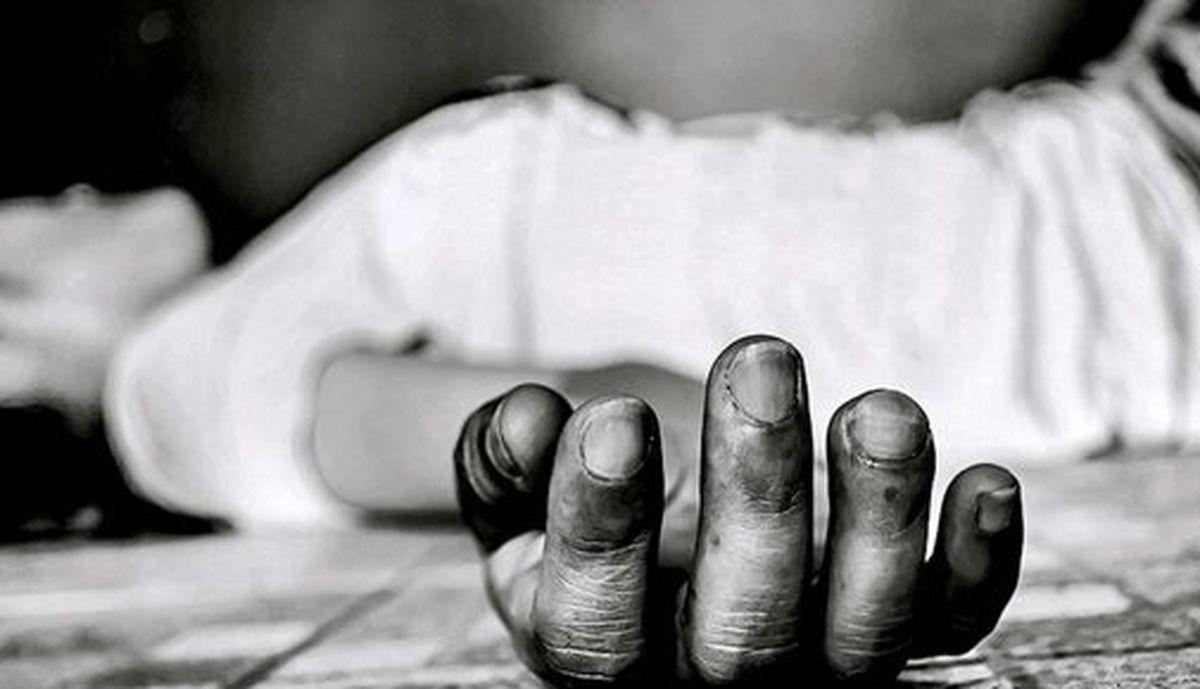 خودکشی وحشتناک جوان ۱۸ ساله در گاوداری