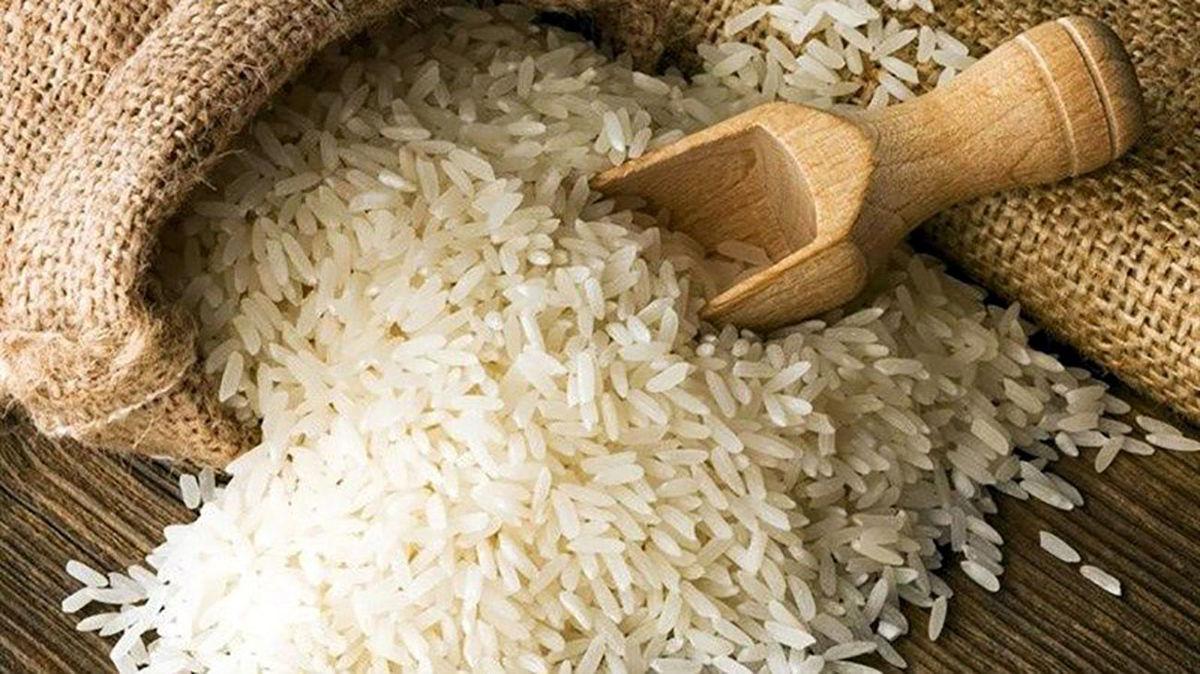 قیمت برنج مرز 50 تومان را رد کرد