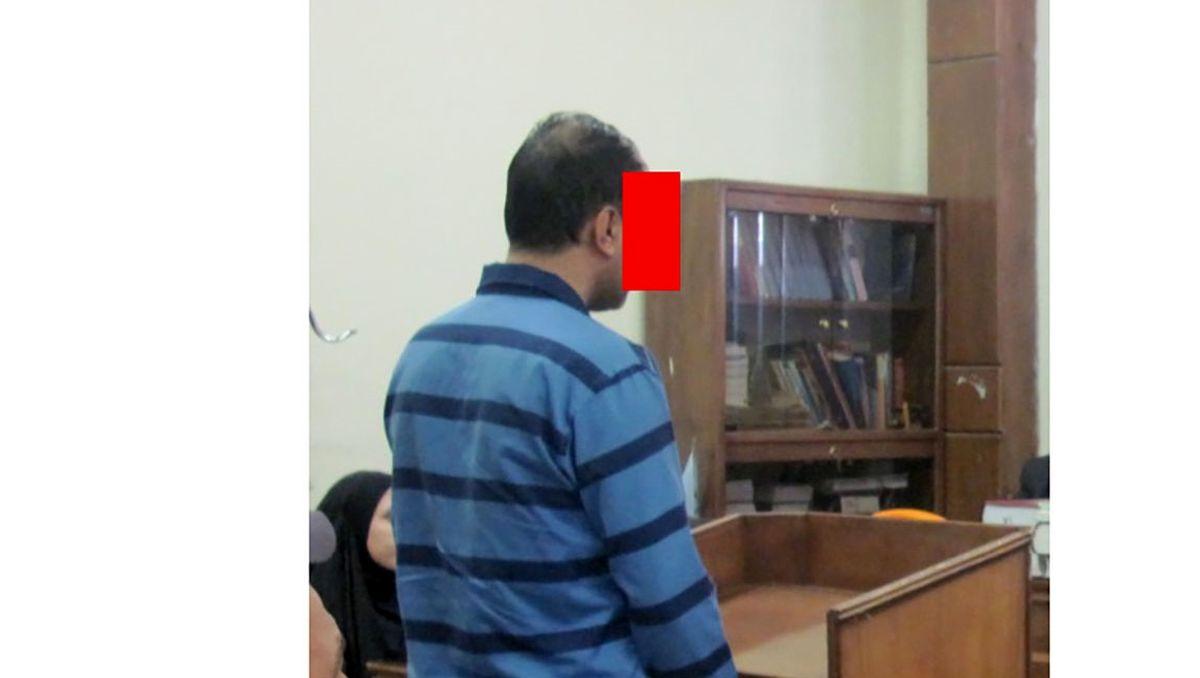 افروز به دست دایی اش زنده زنده سوخت/قتل وحشتناک در غرب تهران