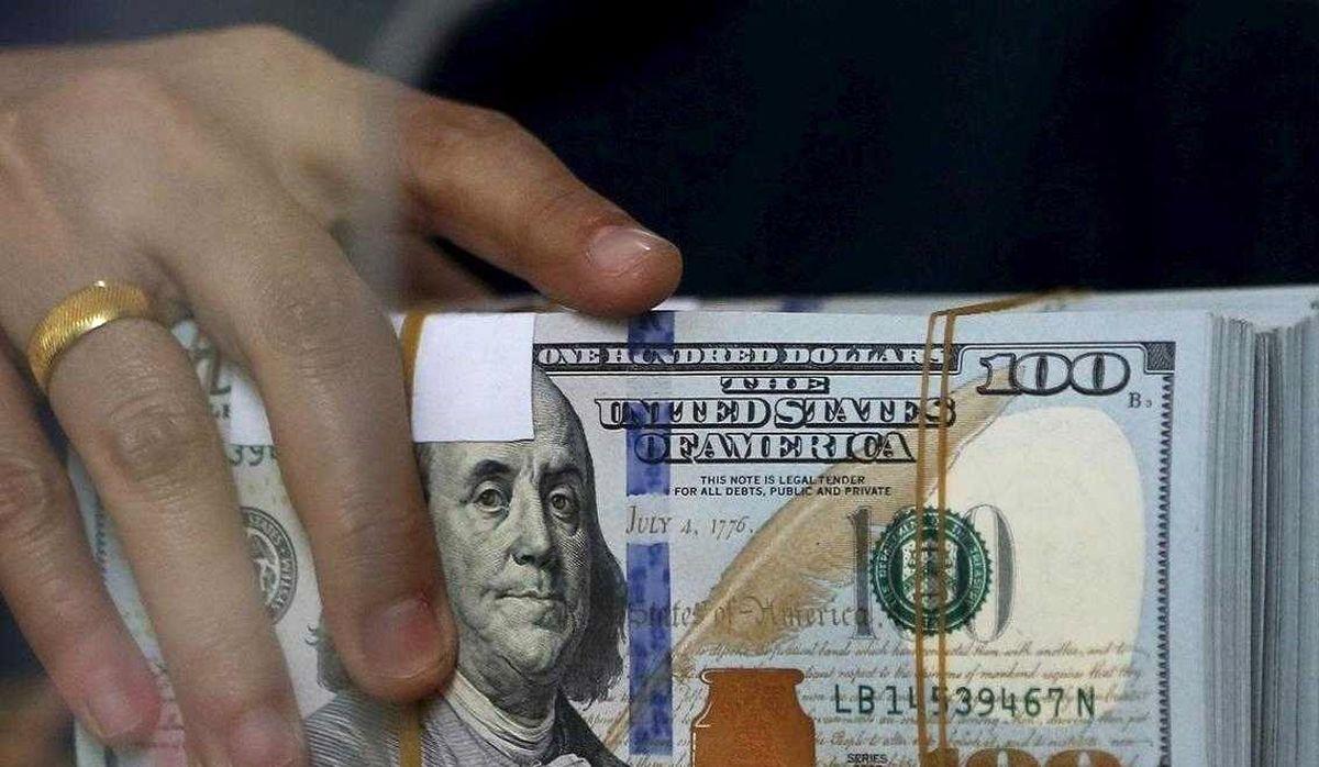 قیمت دلار امروز در صرافی ملی مشخص شد