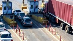 محدودیت تردد/+ مردم در  محدودیت تردد سفر می روند؟! + فیلم