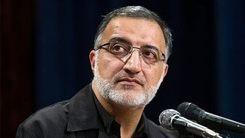 خبرفوری/ علیرضا زاکانی از دور انتخابات خارج شد