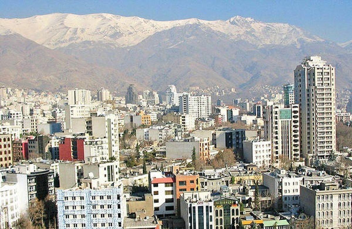 در منطقه ۱ تهران خانه کدام محله گرانتر است؟
