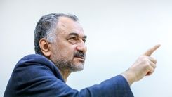واکنش جنجالی سعید لیلاز به انتشار فایل صوتی مصاحبه اش با ظریف