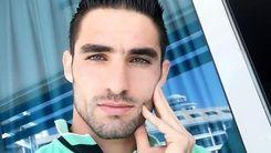 میلاد محمدی از ماشین لاکچری اش رونمایی کرد