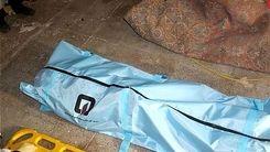 قتل مرموز در کوه / جنازه مرد جوان همه را شوکه کرد!
