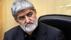 واکنش علی مطهری به مذاکره ایران و عربستان در بغداد+جزئیات