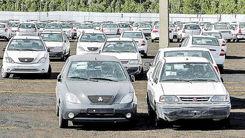 آخرین قیمت انواع خودرو در بازار+جدول