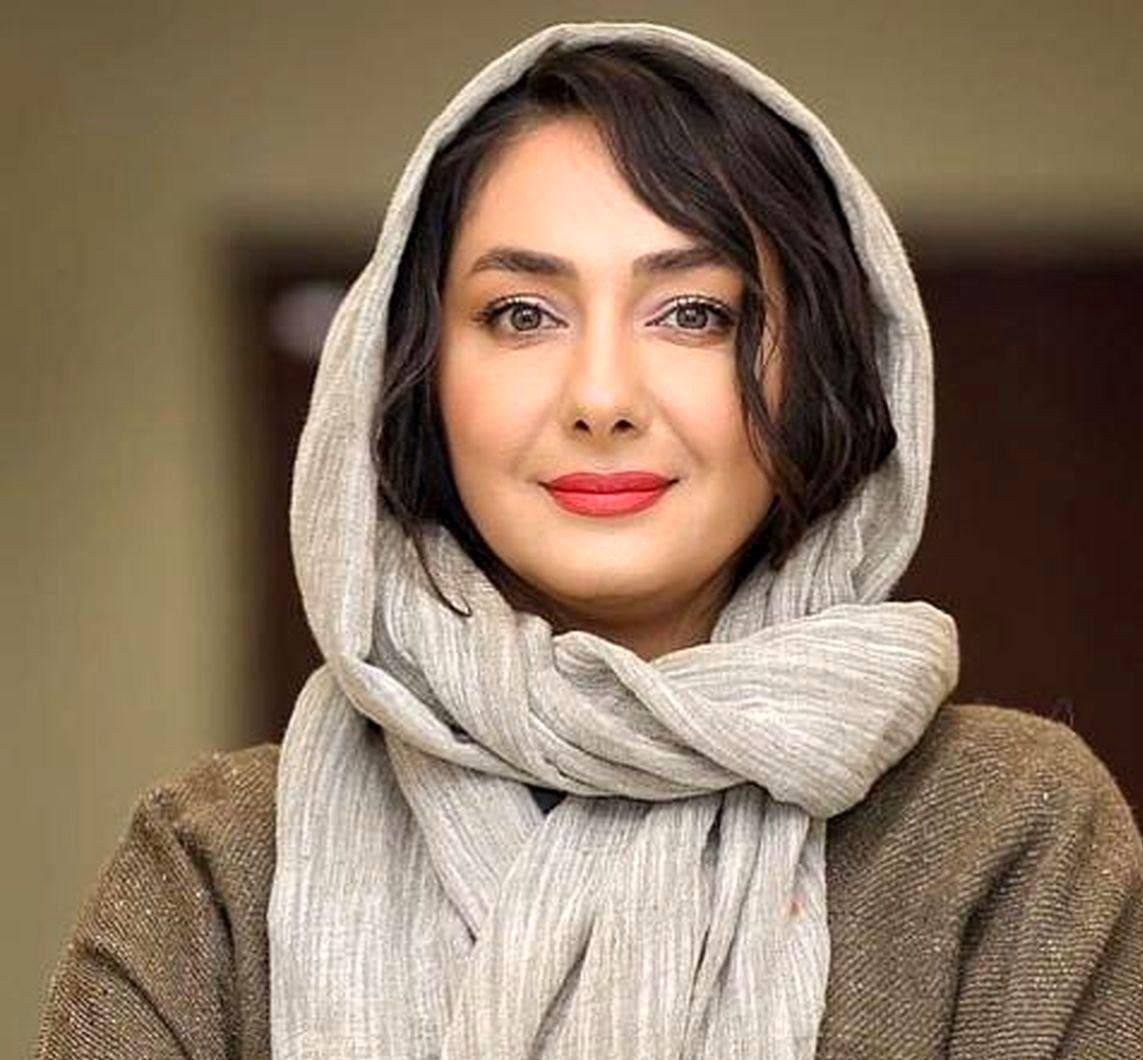 هانیه توسلی سانسورهای سریال زخم کاری را لوداد | فیلم