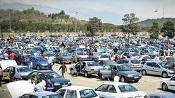 قیمت خودرو در بازار آزاد اعلام شد+جدول قیمت