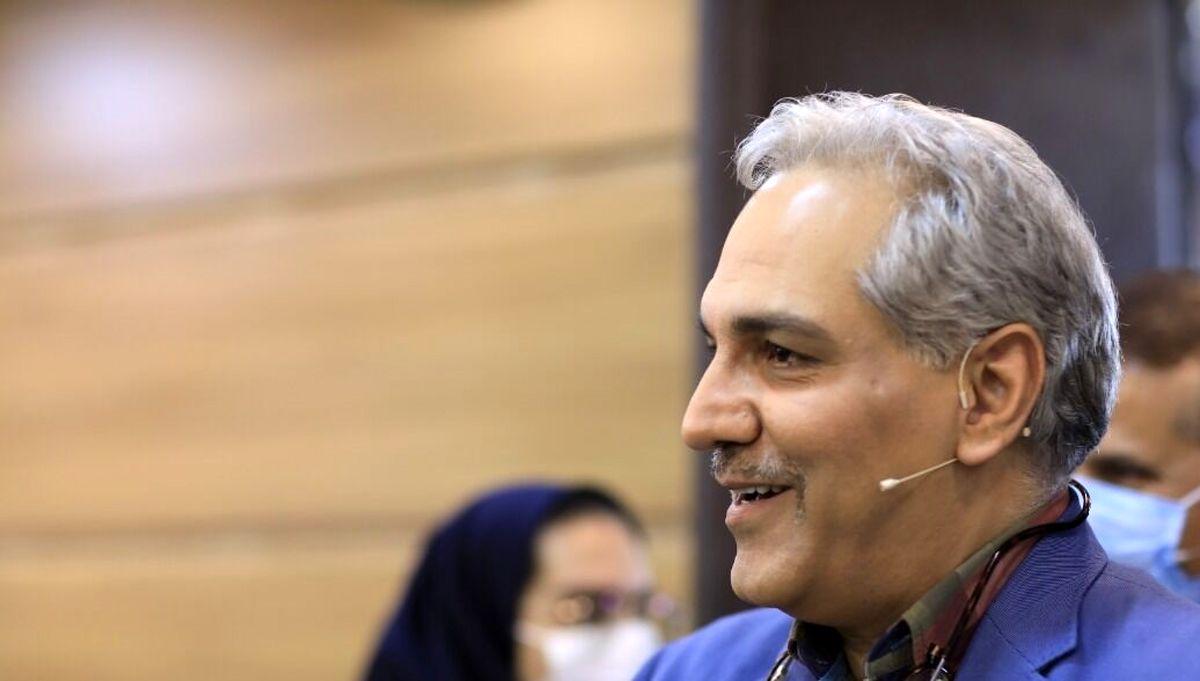دستمزد میلیاردی مهران مدیری لورفت / فیلم