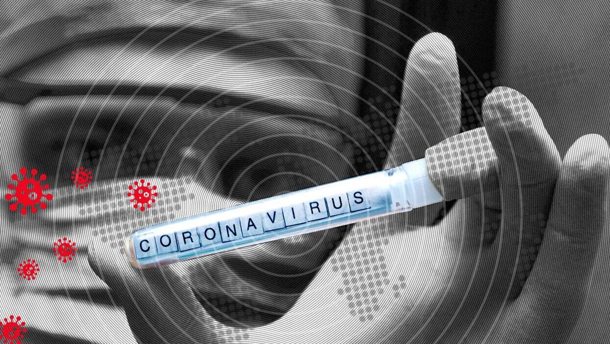 علائم کروناویروس/نابودی کرونا با این فلز عجیب!