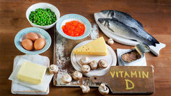 این علائم نشانه کمبود ویتامین D هست + توضیحات کامل