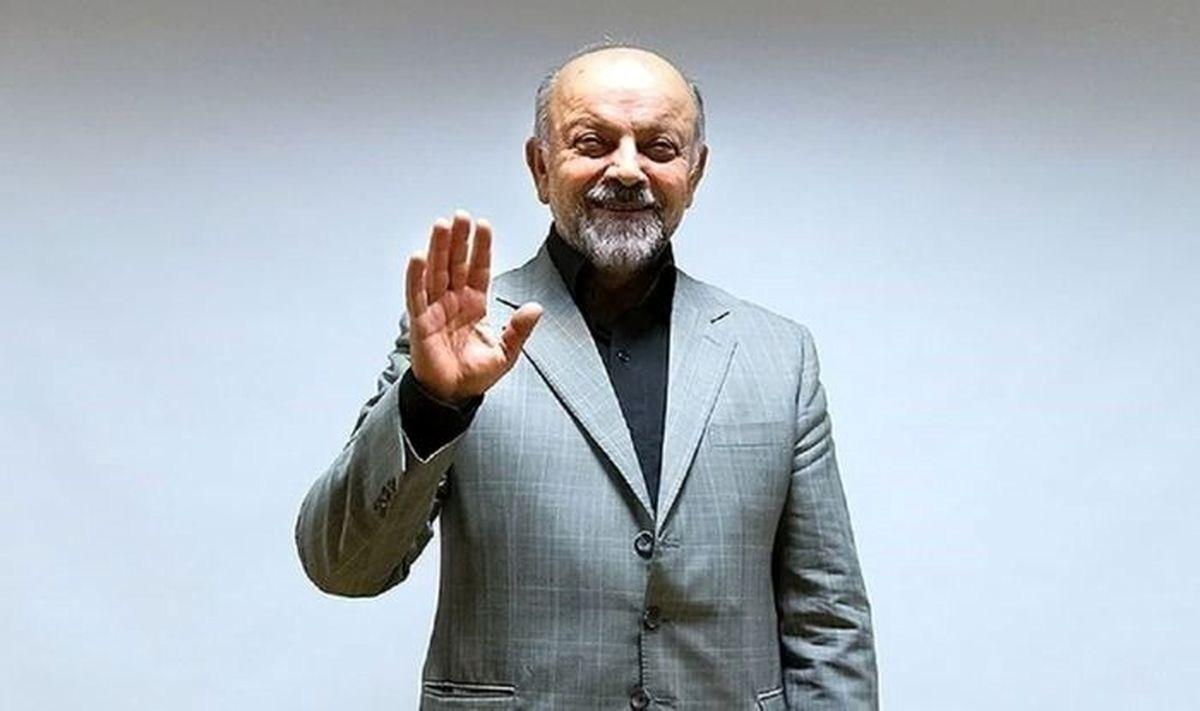 وزیر بهداشت دولت احمدی نژاد درگذشت+عکس